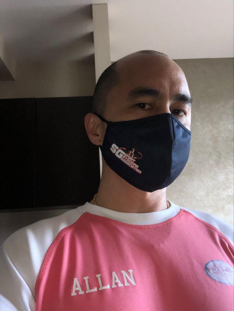 Masked Allan